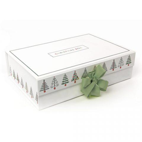 10 Ideas for a Christmas Eve Box