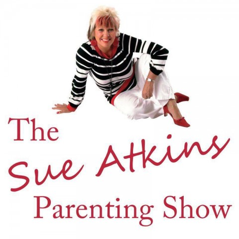 The Sue Atkins Parenting Show!