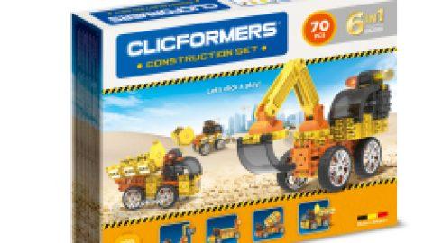 Clicformers Giveaway (Closes: 27 Mar 2019)