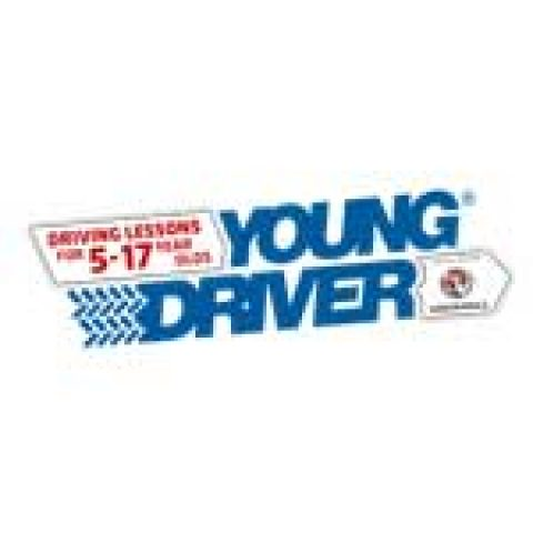 WIN a 60 minute lesson for your child (aged 10-17) with YOUNG DRIVER. End Date: 31st May 2019