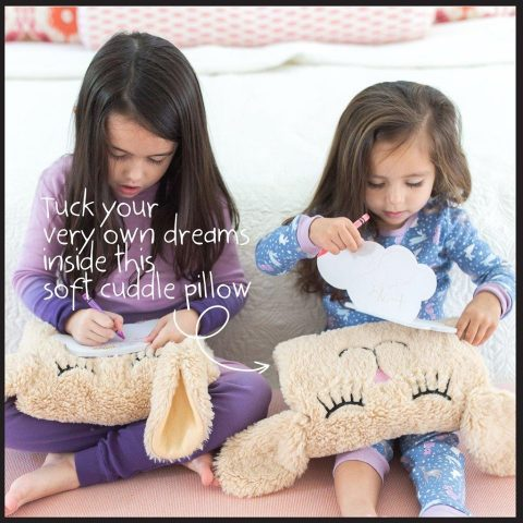 WIN THE DREAM PILLOW! (Ends: 14th August)