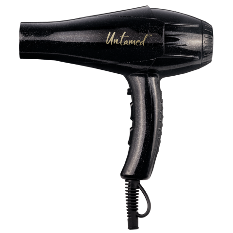 Untamed, Argan whooshing hairdryer give-away (Competition closes at midnight on October 1st, 2019)
