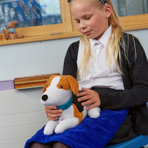 Win a weighted lap buddy (ENDS: 31/10/2019)