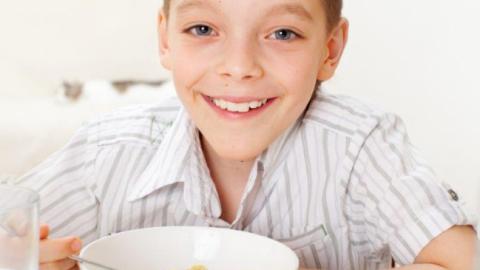 Six smart sugar swaps for a healthier family