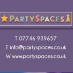 Profile picture of Party Spaces